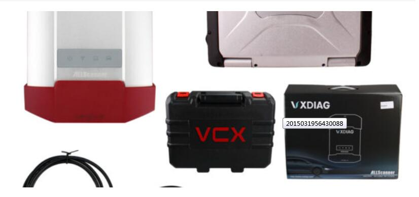 VXDIAG - Porsche - PIWIS3 - License - and - Laptop - FAQ