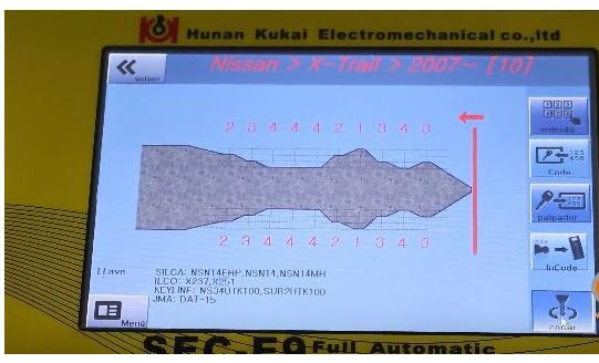 sec-e9-key-machine-cut-nissan-keys-15