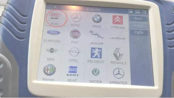 audi-diagnosis-with-xtool-ps2-04