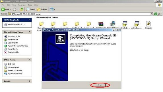 How - to - Install - Nissan - Consult - 3 - III - Plus - Diagnostic - Softwar - 11