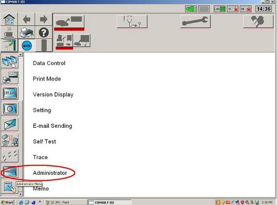 How - to - Install - Nissan - Consult - 3 - III - Plus - Diagnostic - Softwar - 19