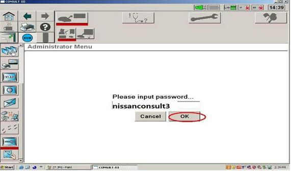 How - to - Install - Nissan - Consult - 3 - III - Plus - Diagnostic - Softwar - 20