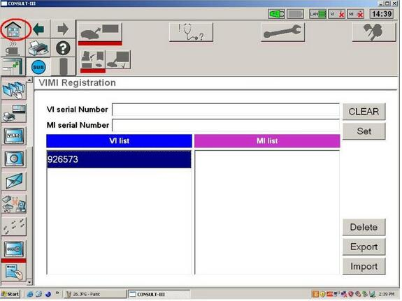How - to - Install - Nissan - Consult - 3 - III - Plus - Diagnostic - Softwar - 23