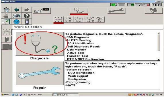 How - to - Install - Nissan - Consult - 3 - III - Plus - Diagnostic - Softwar - 29