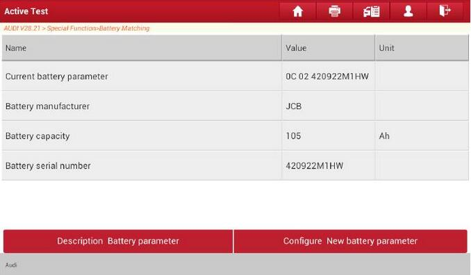 How-to-Use-Launch-X431-AdaptRegister-Battery-for-Audi-7